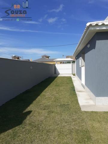 Casa Linear para Venda em Jardim Atlântico Central Maricá-RJ - Foto 14