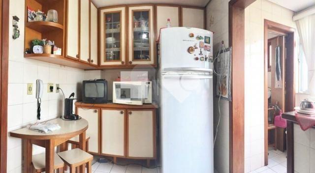 Apartamento à venda com 3 dormitórios em Jardim botânico, Porto alegre cod:28-IM412823 - Foto 4