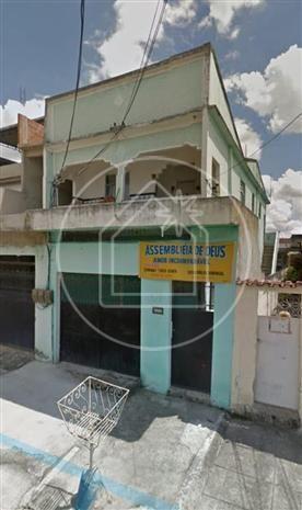 Casa à venda com 5 dormitórios em Bangu, Rio de janeiro cod:879202