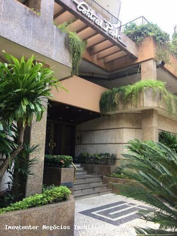 Apartamento para Venda em Rio de Janeiro, Lagoa