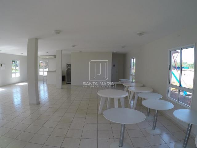 Casa de condomínio à venda com 3 dormitórios em Vl do golf, Ribeirao preto cod:57941 - Foto 15
