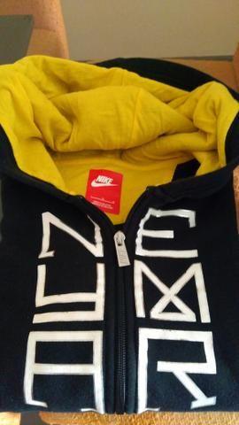 Casaco Tam 12 - original Nike - Foto 3