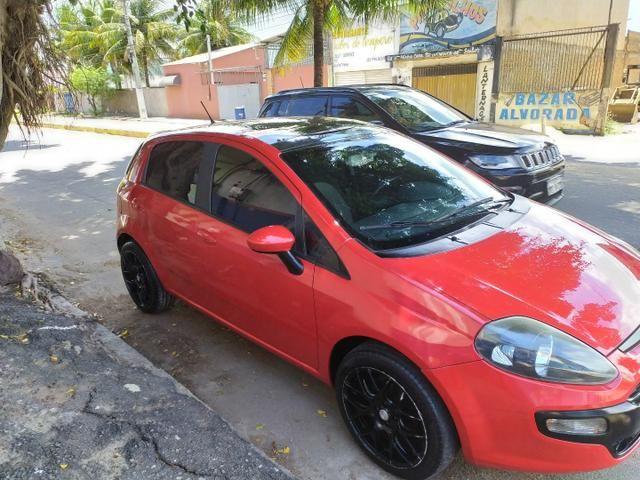 Fiat Punto Essence 1.6 - Foto 7