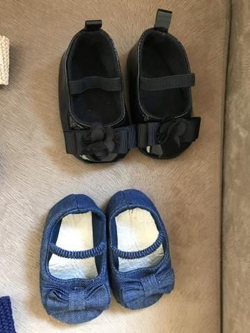 Sapatos de bebê - Foto 2