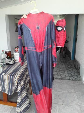 Vendo roupa nova não  foi usada  não  serviu  no meu filho - Foto 2