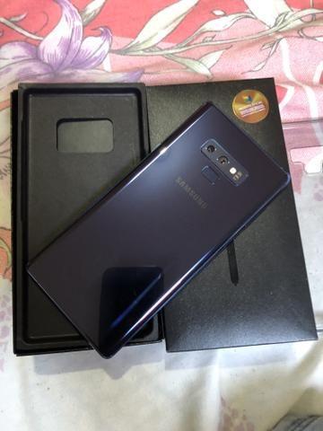 Vendo Samsung note 9 128gb - Foto 3
