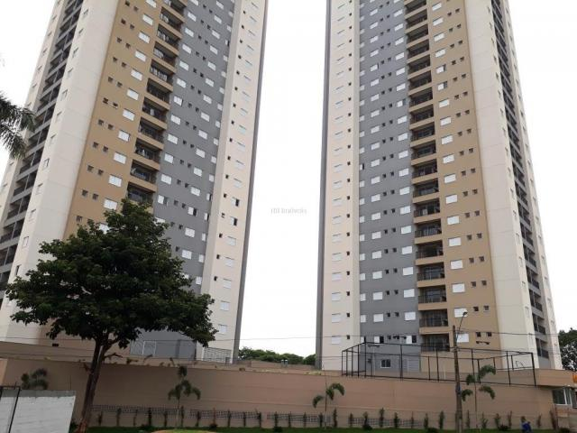 Apartamento à venda com 3 dormitórios em Vila rosa, Goiânia cod:3129 - Foto 14