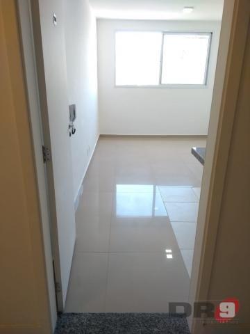 Apartamento para alugar com 1 dormitórios em Mooca, São paulo cod:2527 - Foto 4