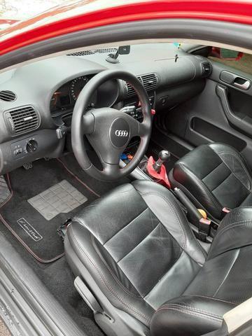 Audi a3 1.6 2003 manual 8 válvula - Foto 9