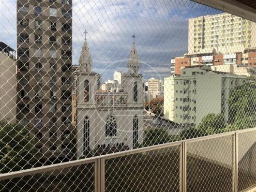 Apartamento à venda com 1 dormitórios em Tijuca, Rio de janeiro cod:873271 - Foto 5