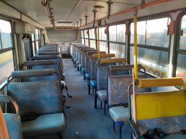 Ônibus Escolar M.benz buscar 51 lug - Foto 5