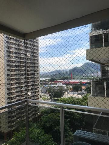 Apartamento para alugar com 1 dormitórios em Barra da tijuca, Rio de janeiro cod:BI7154