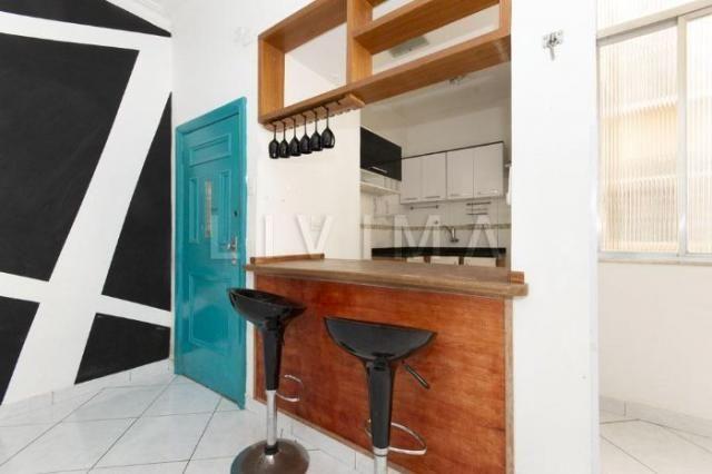 Apartamento para alugar com 2 dormitórios em Copacabana, Rio de janeiro cod:LIV-6243 - Foto 6