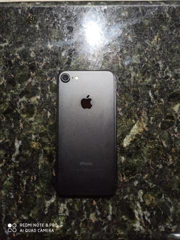 Iphone 7 black - Foto 2