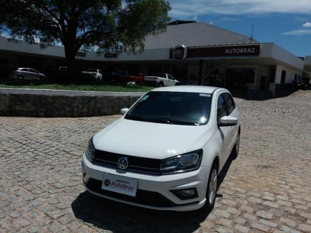 Volkswagen Voyage 1.6 Msi Flex 16v 4p Aut. - Foto 4
