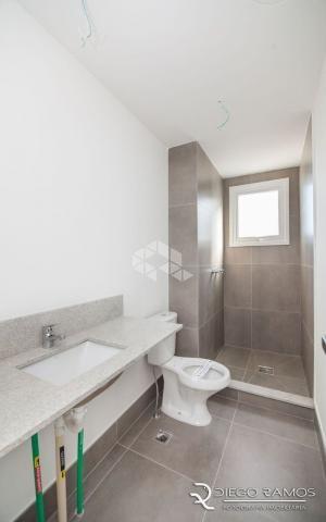 Apartamento à venda com 3 dormitórios em Jardim do salso, Porto alegre cod:9921253 - Foto 4