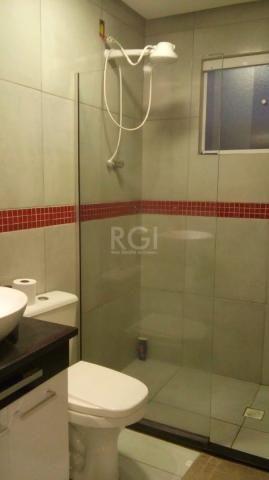 Casa à venda com 1 dormitórios em Ipanema, Porto alegre cod:LU430940 - Foto 19