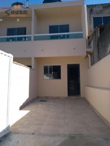 Casa Duplex para Venda em Alcântara São Gonçalo-RJ