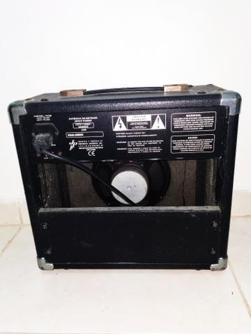 Amplificador Meteoro - Foto 2