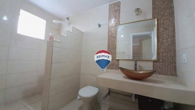 Casa com 3 dormitórios à venda, 188 m² por R$ 690.000,00 - Pechincha - Rio de Janeiro/RJ - Foto 7