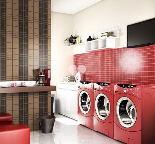 Apartamento à venda com 1 dormitórios em Azenha, Porto alegre cod:28-IM415015 - Foto 17