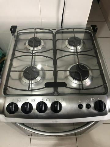 Fogão Eletrolux Chef - Foto 2
