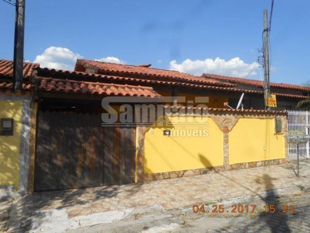Casa para alugar com 3 dormitórios em Campo grande, Rio de janeiro cod:SA2CS3084 - Foto 2