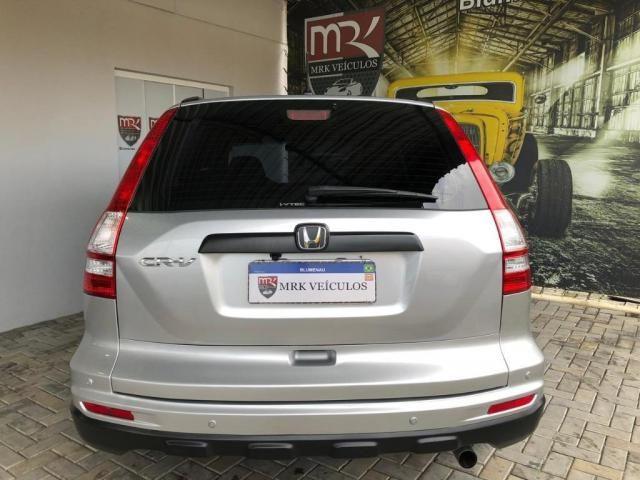 Honda CR-V LX 2.0 2WD AUT  - Foto 5