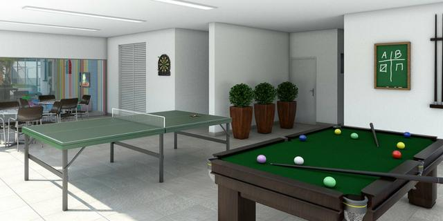 Apartamento de 2 quartos/suíte - Vila Rosa - Spazio di Lorenzzo - Foto 7