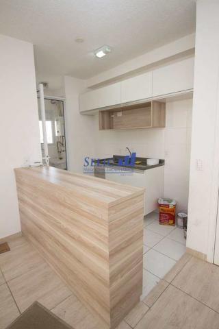 Apartamento para alugar com 2 dormitórios em Vila nambi, Jundiaí cod:171 - Foto 5