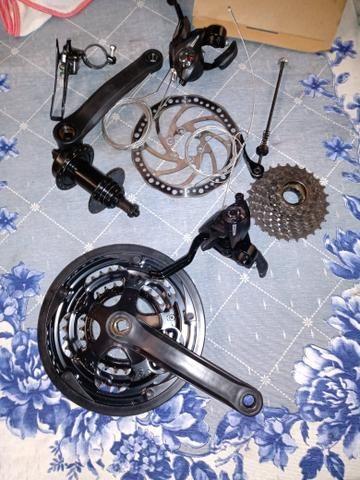 Vendo kit para Bike - Foto 3
