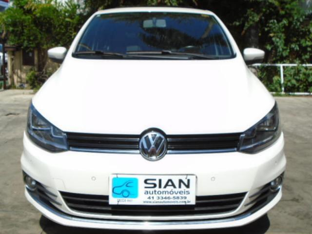 VOLKSWAGEN FOX MSI HIGHLINE 1.6 16V TOTAL FLEX 4P - Foto 11