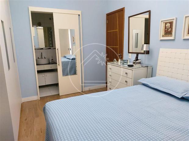 Apartamento à venda com 2 dormitórios em Tijuca, Rio de janeiro cod:879151 - Foto 9