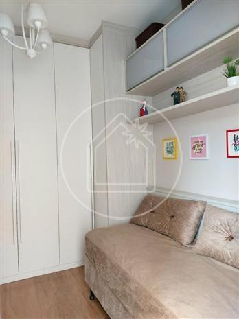 Apartamento à venda com 2 dormitórios em Tijuca, Rio de janeiro cod:879151 - Foto 6