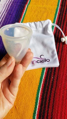 Coletor menstrual inciclo - Foto 3
