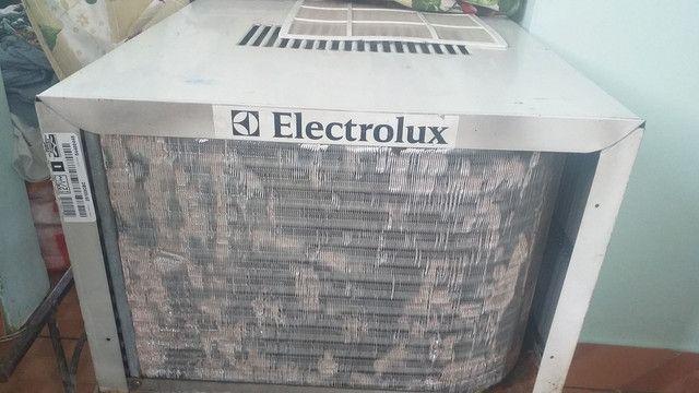 Ar acondicionado electrolux 10.000btus 110vlts - Foto 2
