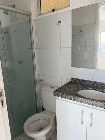 Apartamento na Messejana / Barroso - Locação - Com Móveis Projetados - Foto 9