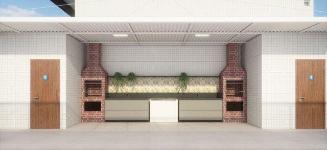 Bancários, 3 Quartos, DCE, 98m², Lazer completo e Duas vagas de Garagem - Foto 10