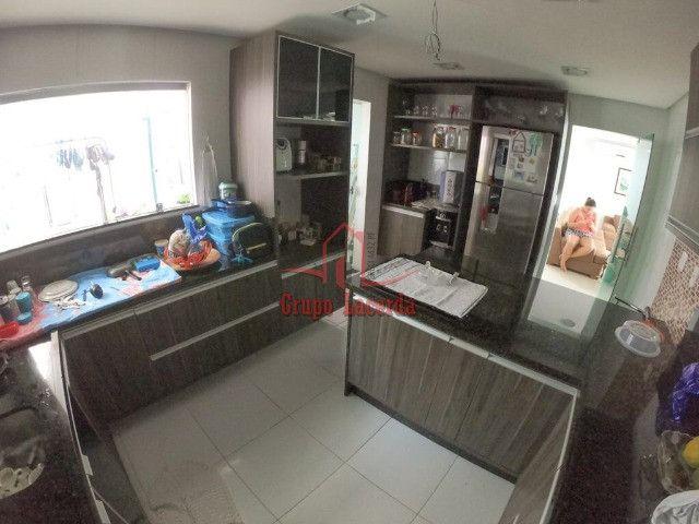 Condomínio Ponta Negra I , 367M² 04Quartos Agende sua Visita * - Foto 11