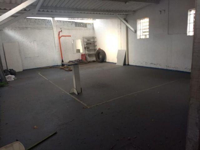 Salão comercial para locação no Centro de Mogi das Cruzes 374 m² - Foto 2