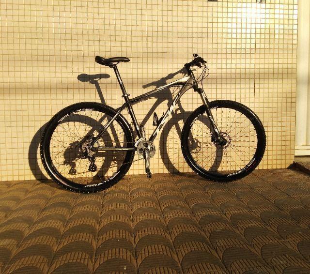 Bicicleta TSW, aro 29 *Divido no cartão - Foto 4