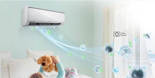 Ar condicionado split - instalações e serviços