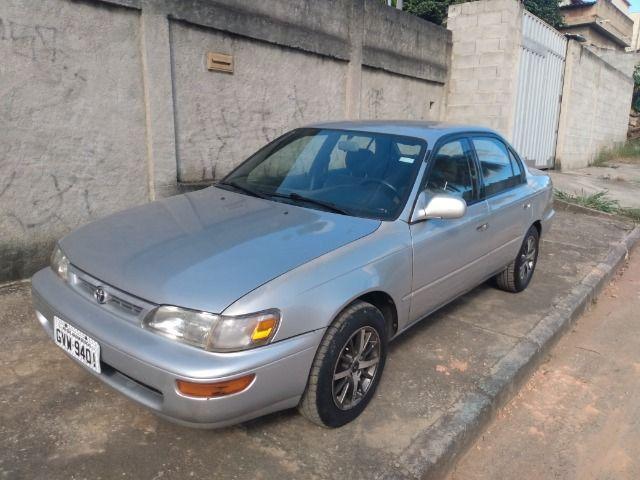 Toyota Corolla le 1.8 completo - Foto 5