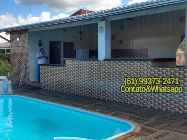 Casa no Lago Corumbá IV Condomínio Palmeiras - Foto 2