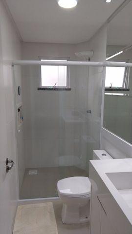 Apartamento à 300m mar com 02 dorms, novo, excelente mobilia!!! - Foto 11