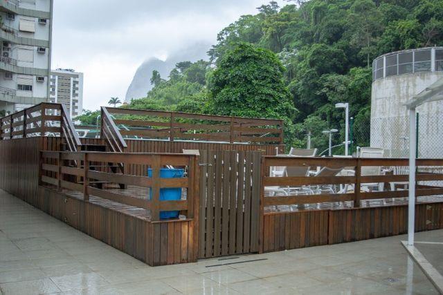 Apartamento 3 quartos com suite e garagem em São Conrado - Foto 16