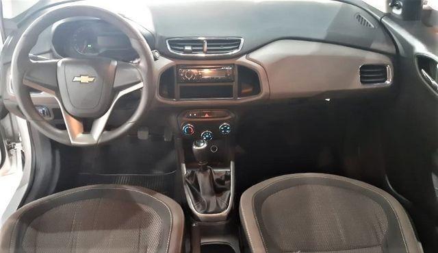Chevrolet Prisma LT 2013 Ipva PAGO - Foto 5