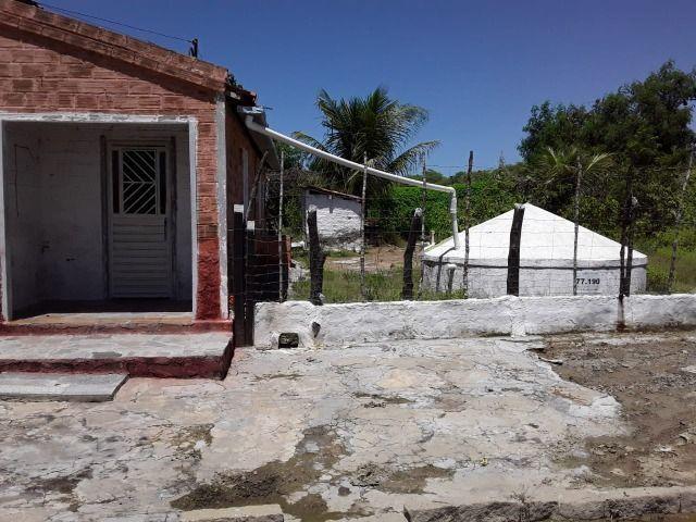 Casa Boa grande com garagem - Foto 3