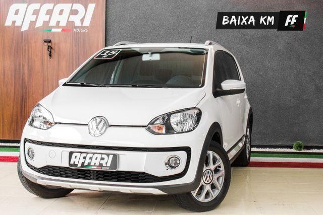 VW UP! Cross Automático 2015