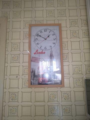Relógio de parede de ótima qualidade - Foto 3